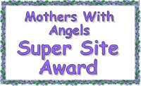 "A Wonderful Support Group  ""Mothers With Angels"""